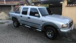Ranger 2007 completa! - 2007