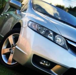 Honda Civic LXS Automático - 2007