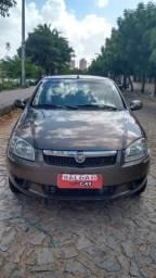 Fiat Siena EL 1.4 C/ Gnv 2012/2013 Ipva 2020 PG Total e TANQUE CHEIO!!! - 2013