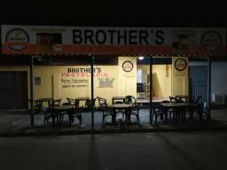 Brothers Pastelaria - vende-se ponto