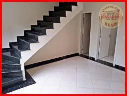 Sobrado com 2 dormitórios à venda, 75 m² por R$ 320.000,00 - Ocian - Praia Grande/SP