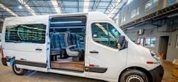Renault Master Marticar Completa 2020 - 2020