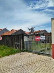 Terreno Comercial 700m² no Hauer, Curitiba