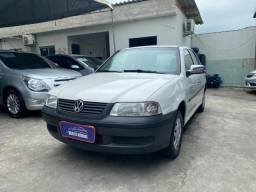 VW Gol 1.0 C/AR 2005 - 2005
