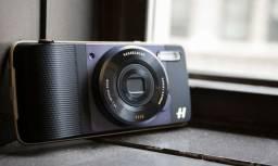 Snap camera do moto z