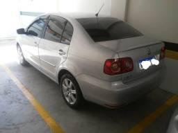 Polo Sedan 1.6 Completo Conservado - 2012