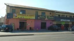 Imóvel comercial e residencial com renda ? Fazenda Rio Grande