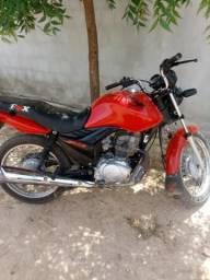 Moto 125 fan es - 2011