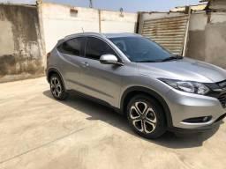 Honda HRV EX 17/18 Único Dono - 2018