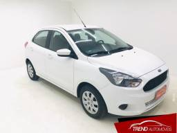 FORD KA 2016/2017 1.0 SE PLUS 12V FLEX 4P MANUAL - 2017