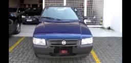Fiat uno Miller 1.0 Way Economy Flex 4p (2009) - 2009