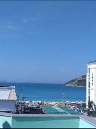 Apartamento em arraial do Cabo RJ(disponível Carnaval) faça sua Reserva