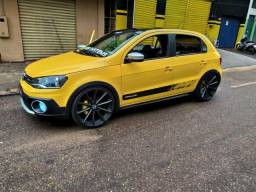 Gol Ralley 1.6 Completo - 2014