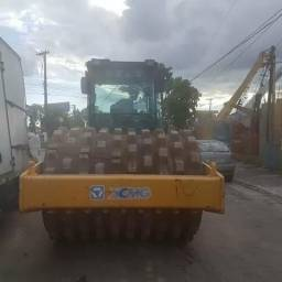 ROLO COMPACTO XCMG xs122pd