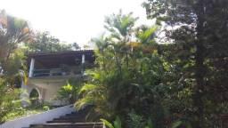 Chácara 1,6 Ha.no Km 8 com Piscina Mata e Riacho