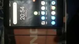 Nokia 6 com android 9 pie