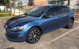 Vw Golf Highline 1.4 TSI AT - 2014