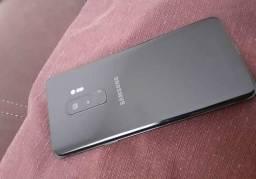 S9 plus zero preço desapego celular completo