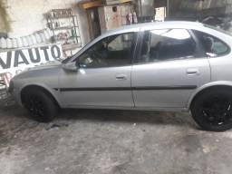 Vectra gls carro todo bom no gás natural - 2000