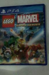 Lego marvel super herois