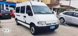Master 2.5 dCi 16V 115cv 16L Diesel - 2008