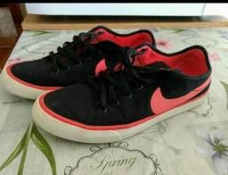 Tênis Nike/Tênis Fitty