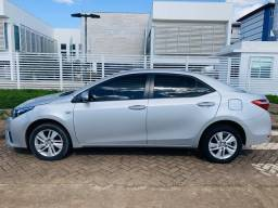 Corolla GLI up 1.8 - 2016