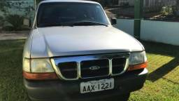 Vendo Ford Ranger - 1999