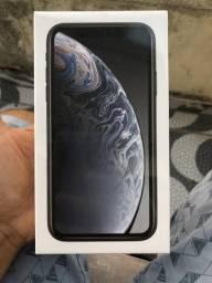 IPhone XR 64gb Novo Lacrado Com Nota Fiscal