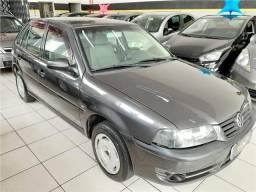 Volkswagen Gol 1.0 mi plus 16v gasolina 4p manual g.iii - 2002
