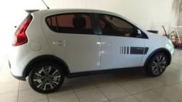 Fiat Palio Sporting 14/14 - 1.6 flex - 2014