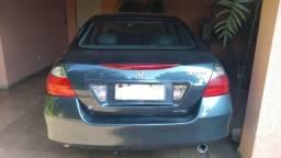 Honda Accord 2006/2006 2.0 LX 16V Gasolina 4P Automático - 2006