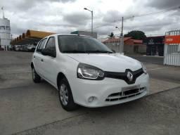 Renault Clio 1.0 16v - 2015