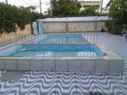 Aluguel salao de festas Sitio Pinheiro promoçao R$ 600,00 ao lado Motel Chanceller n