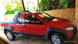 Fiat Strada Adventure CE 1.8 Locker - 2013