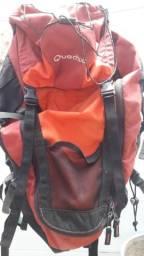Mochila viagem - mochileiro