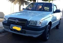 Fiat uno miller - 2012