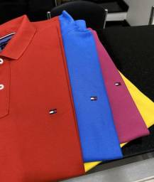 Polos Tommy