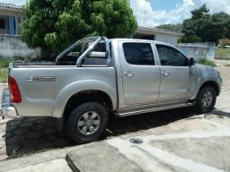 Camionete Hilux - 2008