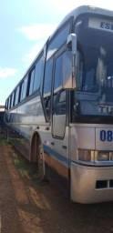Vende-se Ônibus Rodoviária - 1995