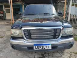 Ranger 2007 XLT + GNV 2020 Meu Nome !!!