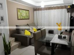 Ac. Carta / FGTS - Linda Casa Duplex, no Condomínio Casas do Campo
