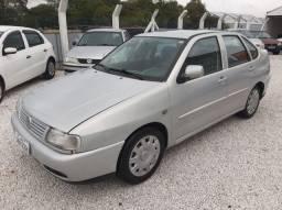 Polo Classic 1.8MI - 1999