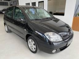 Renault Scenic Privilege 1.6 Flex 2010 Completa