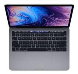 Macbook Pro 13,3, 8gb, Ssd 512gb, Touch Bar, modelo 2018 Mr9r2bz/a