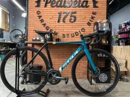 Bike Speed Soul 3R1 Disc Shimano Tiagra 2x10 Freio Hidráulico 2019