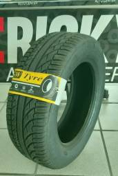 Pneu Novo Remoldado Aro 15 195/60 R15 GW Tyres 3 Anos Garantia Inmetro