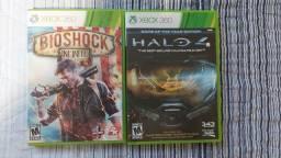 Jogos de tiro Xbox 360