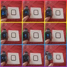 Smartwatch D116 plus