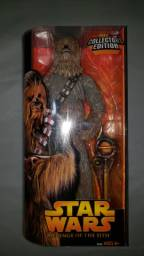 Star Wars Revenge Of The Sith collectors edition chewbacca